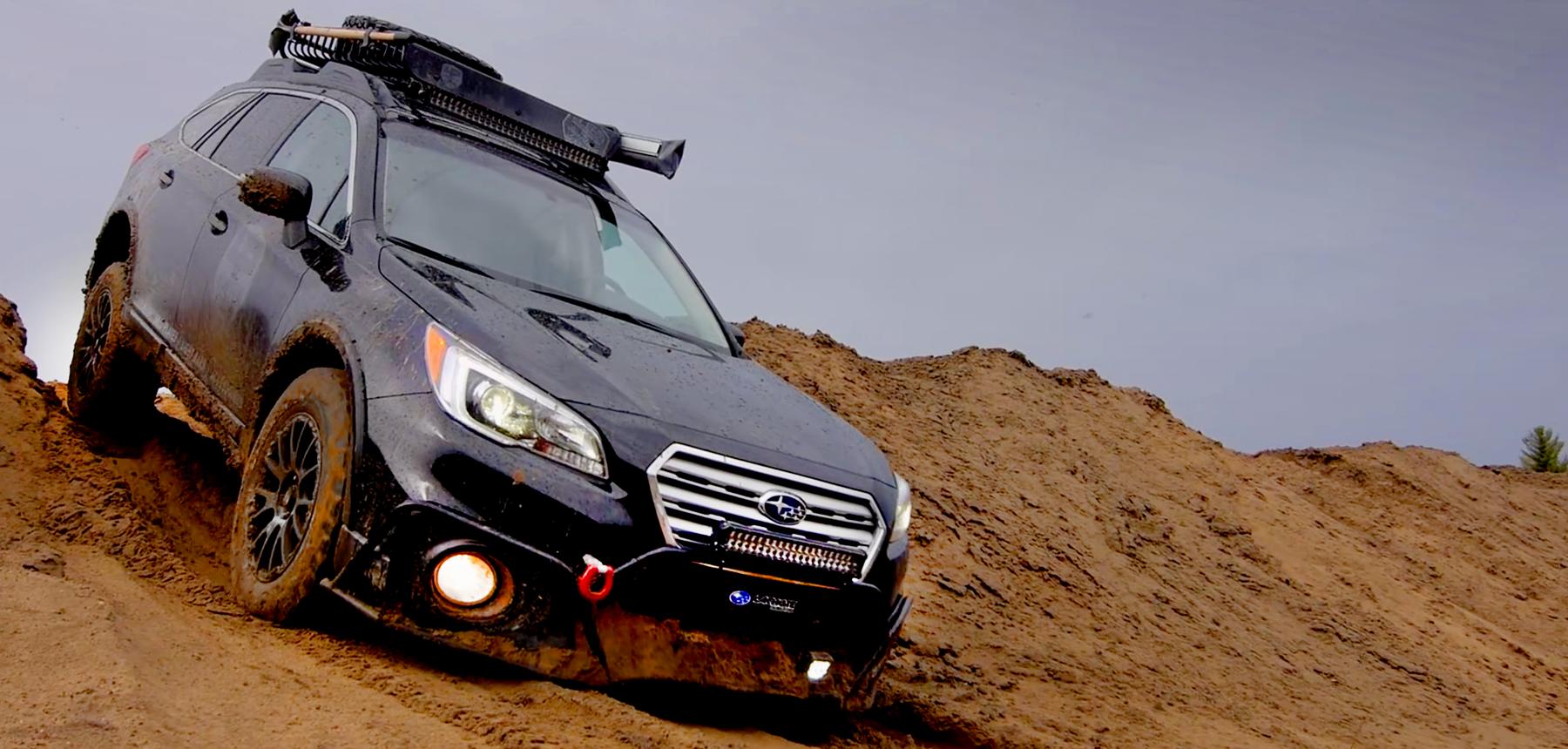 Subaru Suspension Lift Kits Autoplex Northglenn Loveland Longmont Co